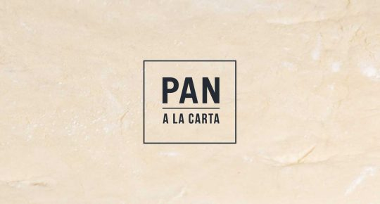 Agencia Creativa Eliptic Group Europastry Pan Carta blog