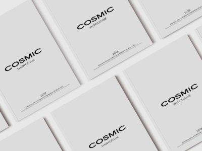 Cosmic catálogo
