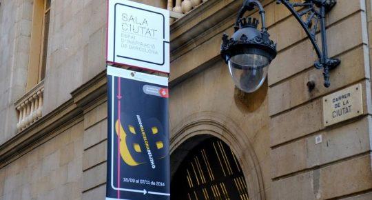 Agencia Creativa Eliptic Group Ajuntament Barcelona Sala Ciutat Barcelona Bejing
